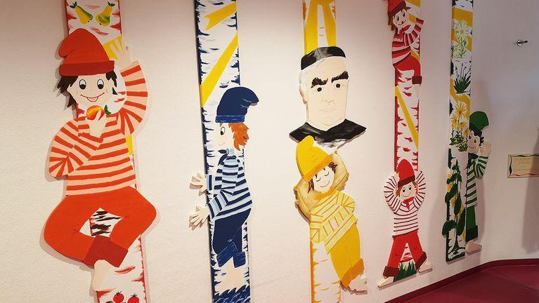 Fünf Säulen der Kneipp-Philosophie im Kneipp-Kindergarten Gartenstadt
