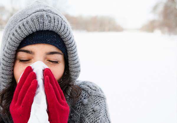 Tipps für die Erkältungszeit