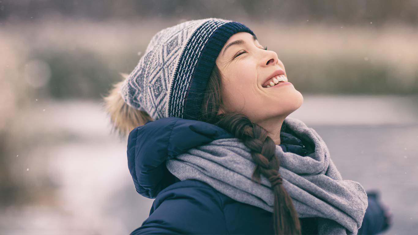 Kneipp-Wasseranwendunge helfen gegen Erkältungen