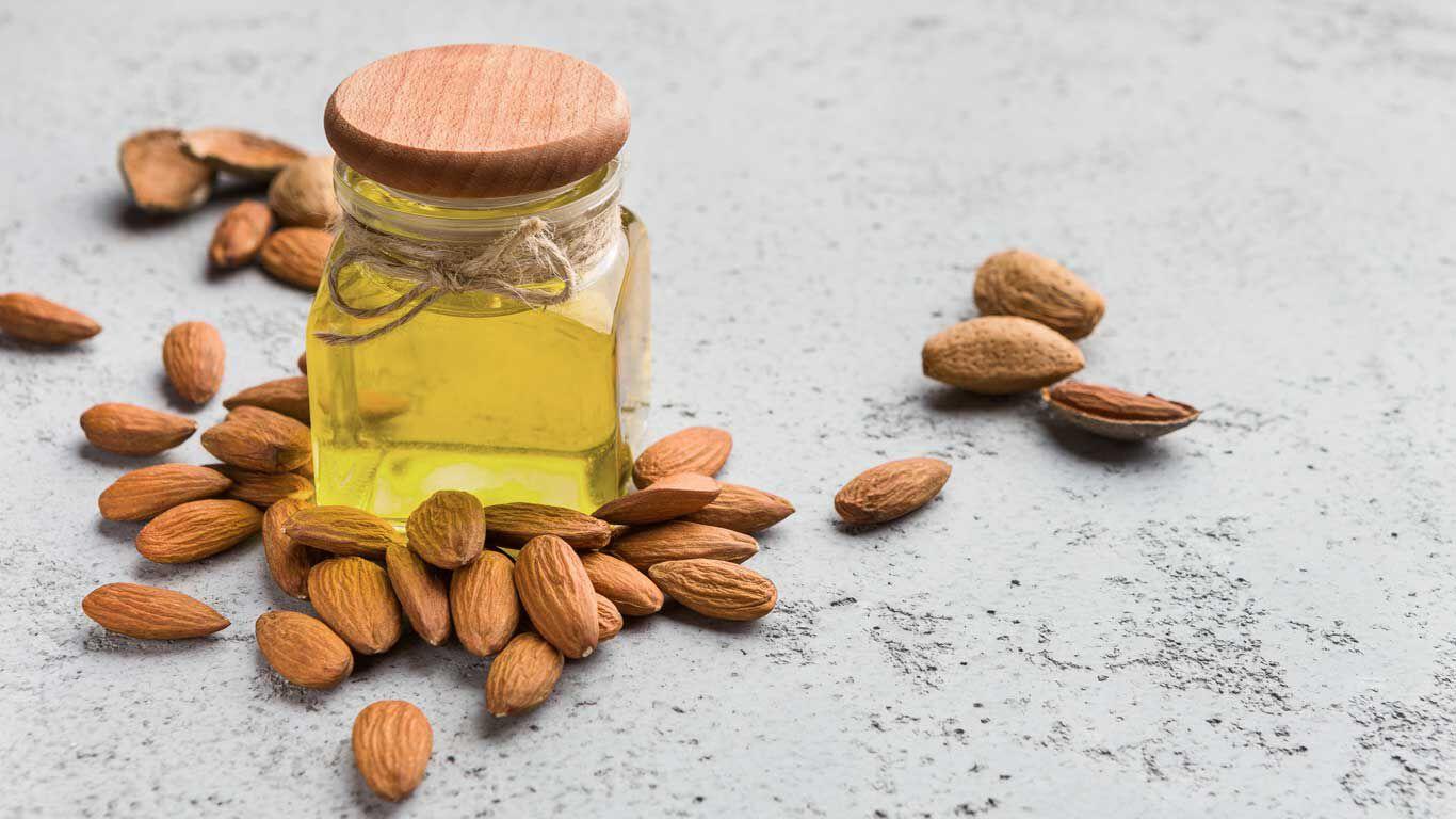 Pflanzliche Öle für die Haut