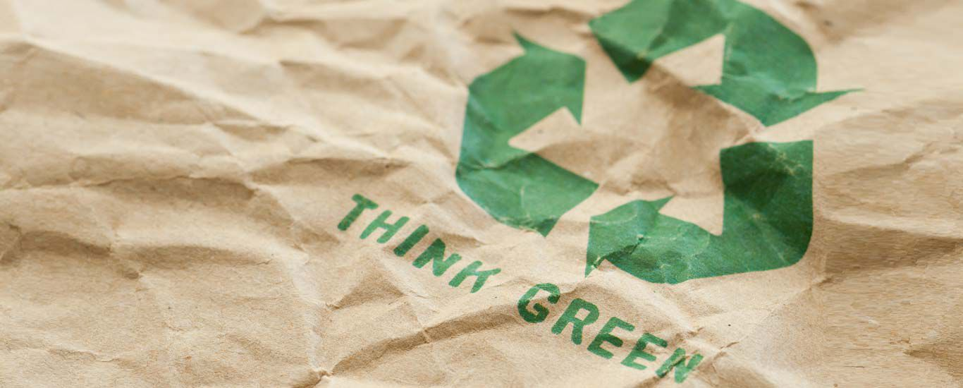 Recycling Verpackung