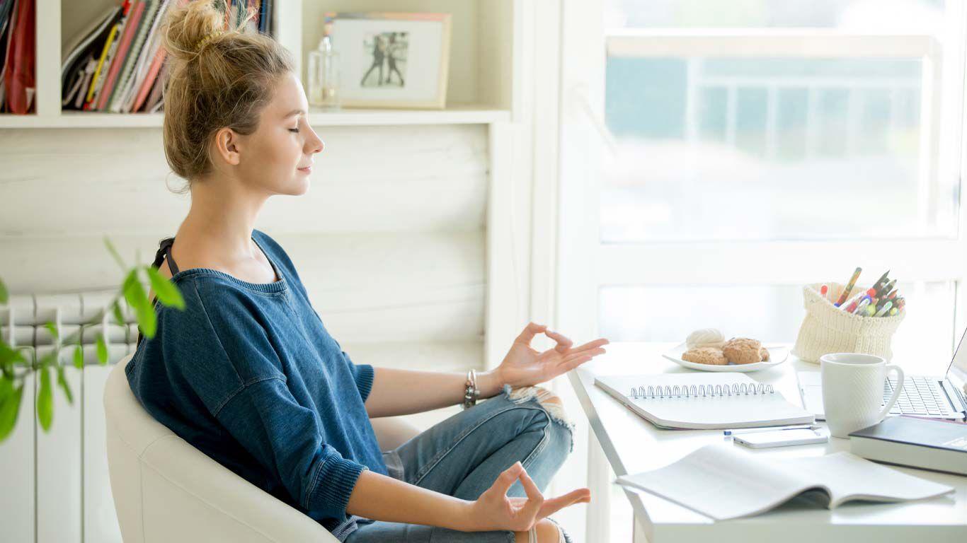 Starte einen Neuanfang für dein Selbstbefinden