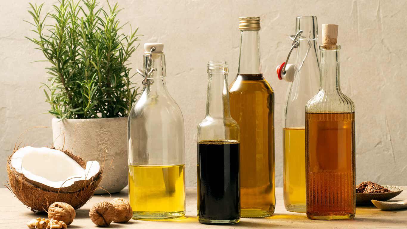 Omega-3-Fettsäuren richtig lagern