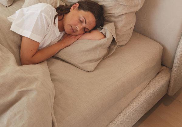 Schlafprobleme: Was tun gegen Schlaflosigkeit?