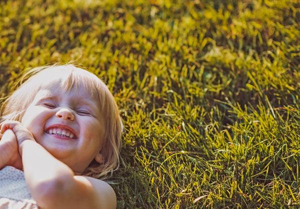Nachhaltigkeit für Kinder