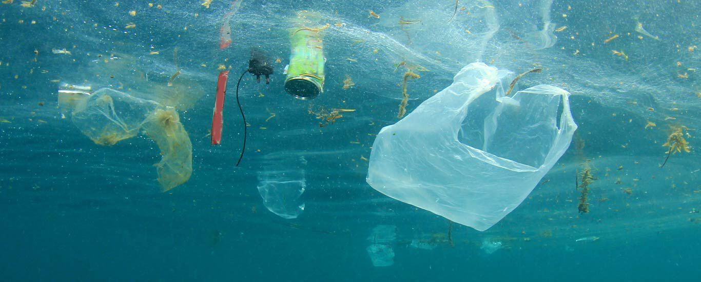 Kneipp sagt: Nein zu Plastik im Meer