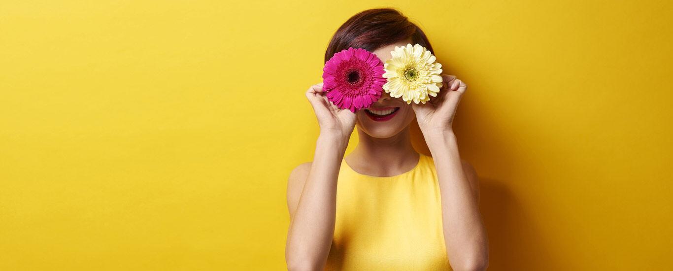 Farben und ihre Wirkung auf unsere Stimmung