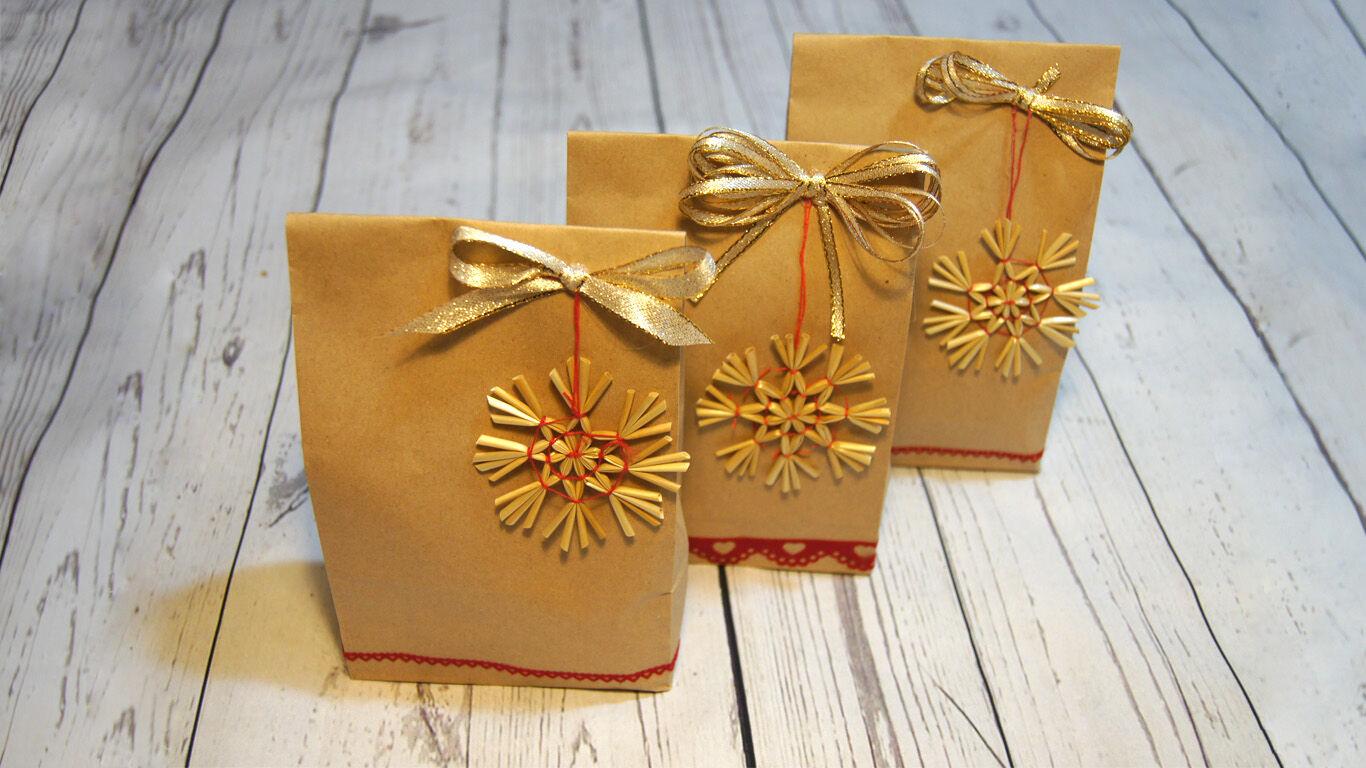 Weihnachten Basteltipp 15 Minuten Weihnachten 2