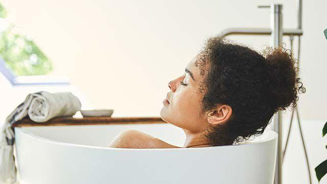 In-der-Badewanne-entspannen