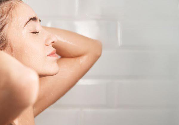 Dusch-Tipps zum richtigen Duschen