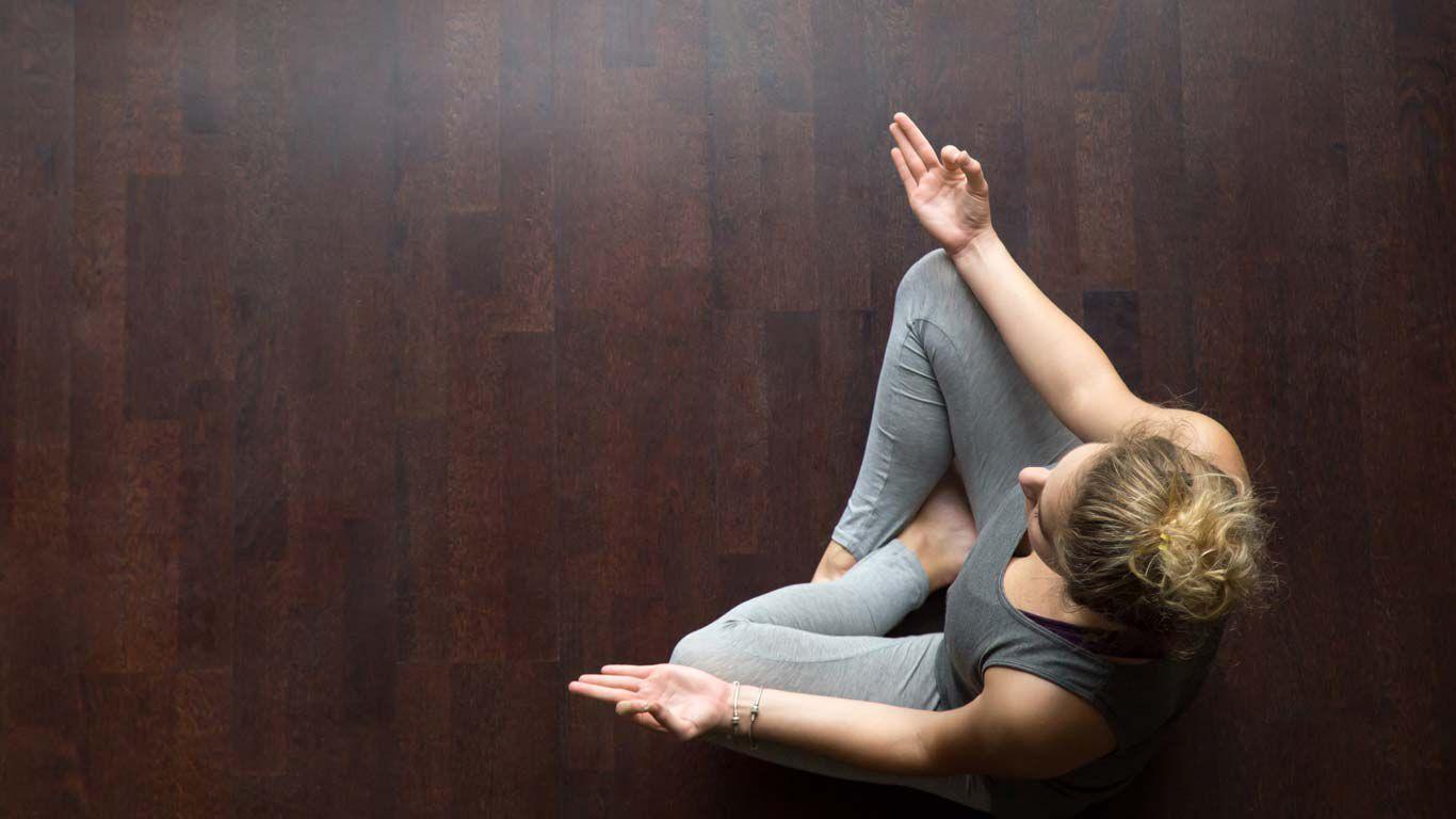 Meditation zum Glück