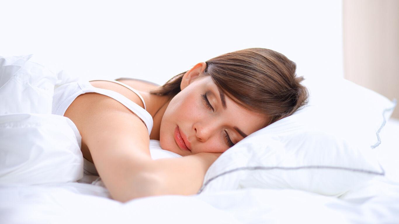 Baldrian entspannt und hilft bei Schlafstörungen
