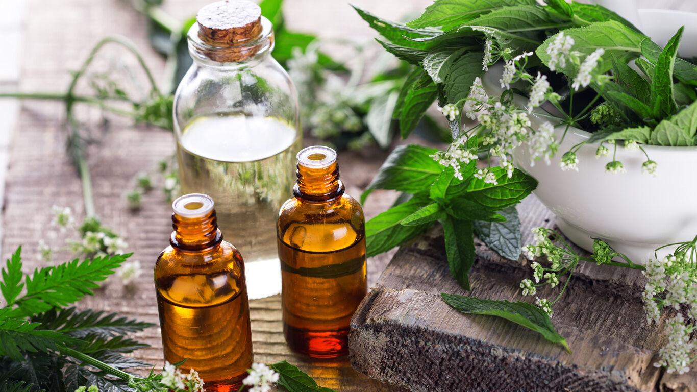 Aromakologie bei Kneipp