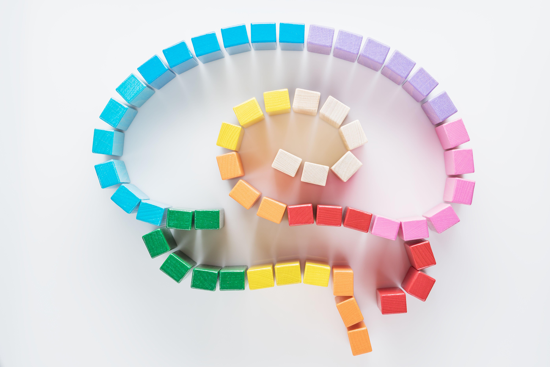 Farbtherapie: Wirkung von Farben