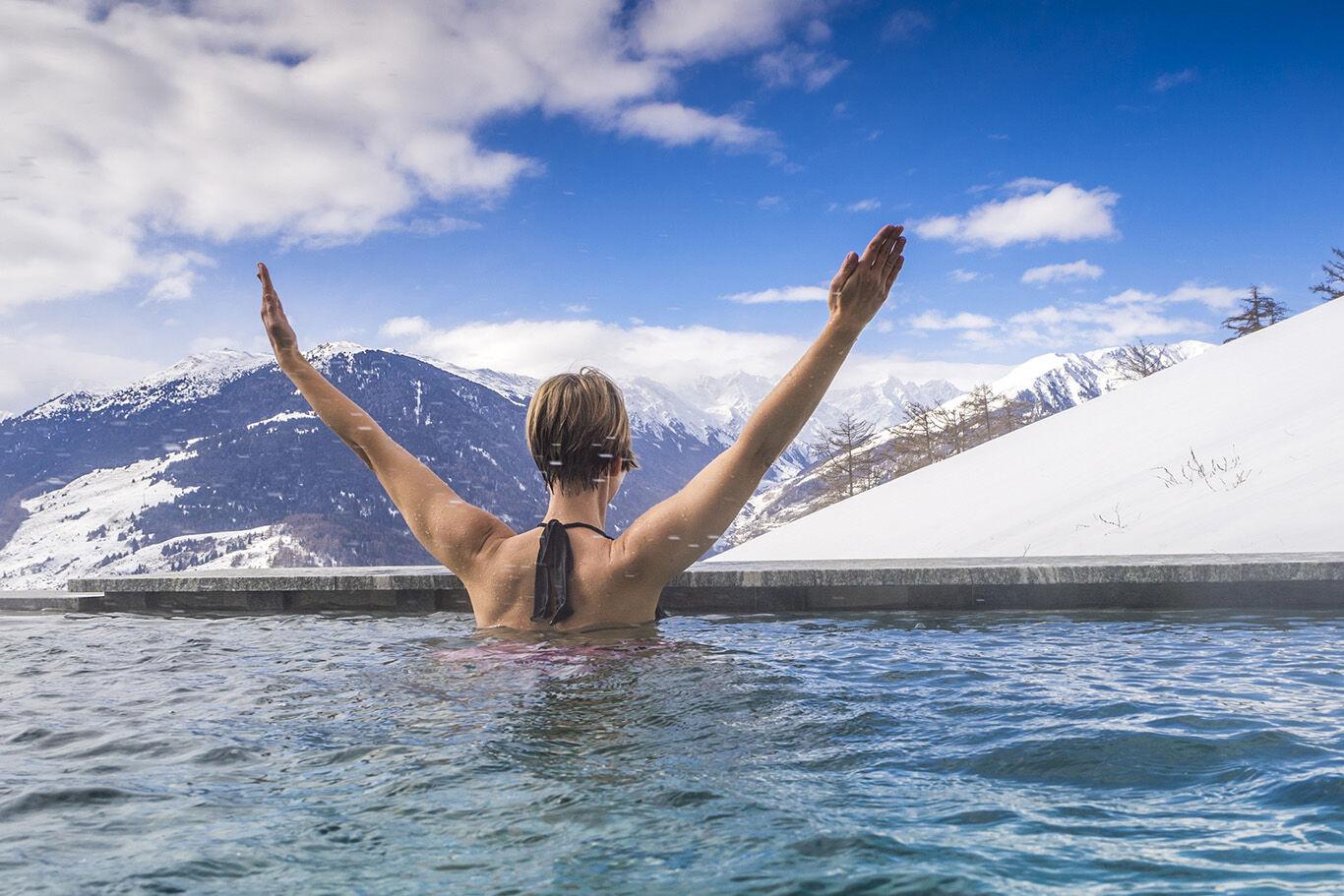 Die positiven Wirkungen von Eisbaden auf das Immunsystem