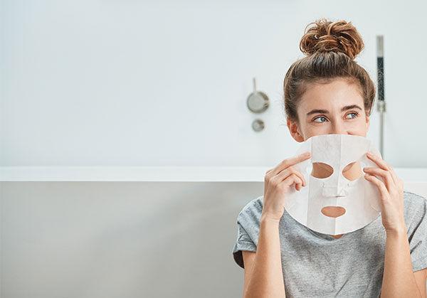 Feuchtigkeitsmasken und Co.: unsere Tuchmasken