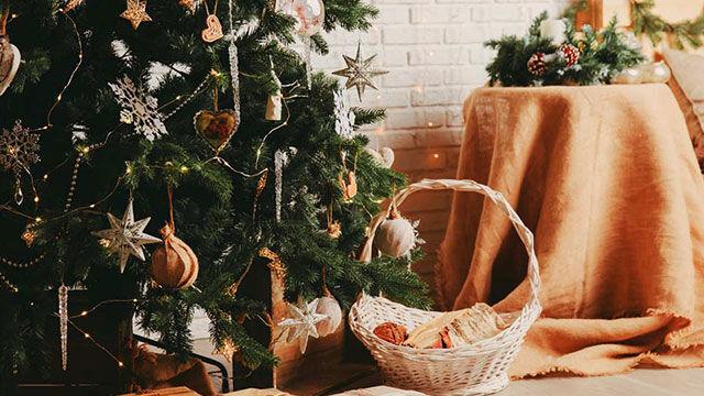 Weihnachtliche Basteltipps entdecken