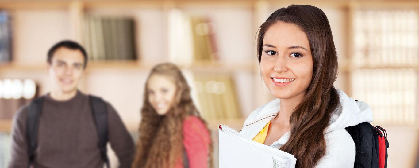 Bewerbung bei Kneipp für Minderjährige