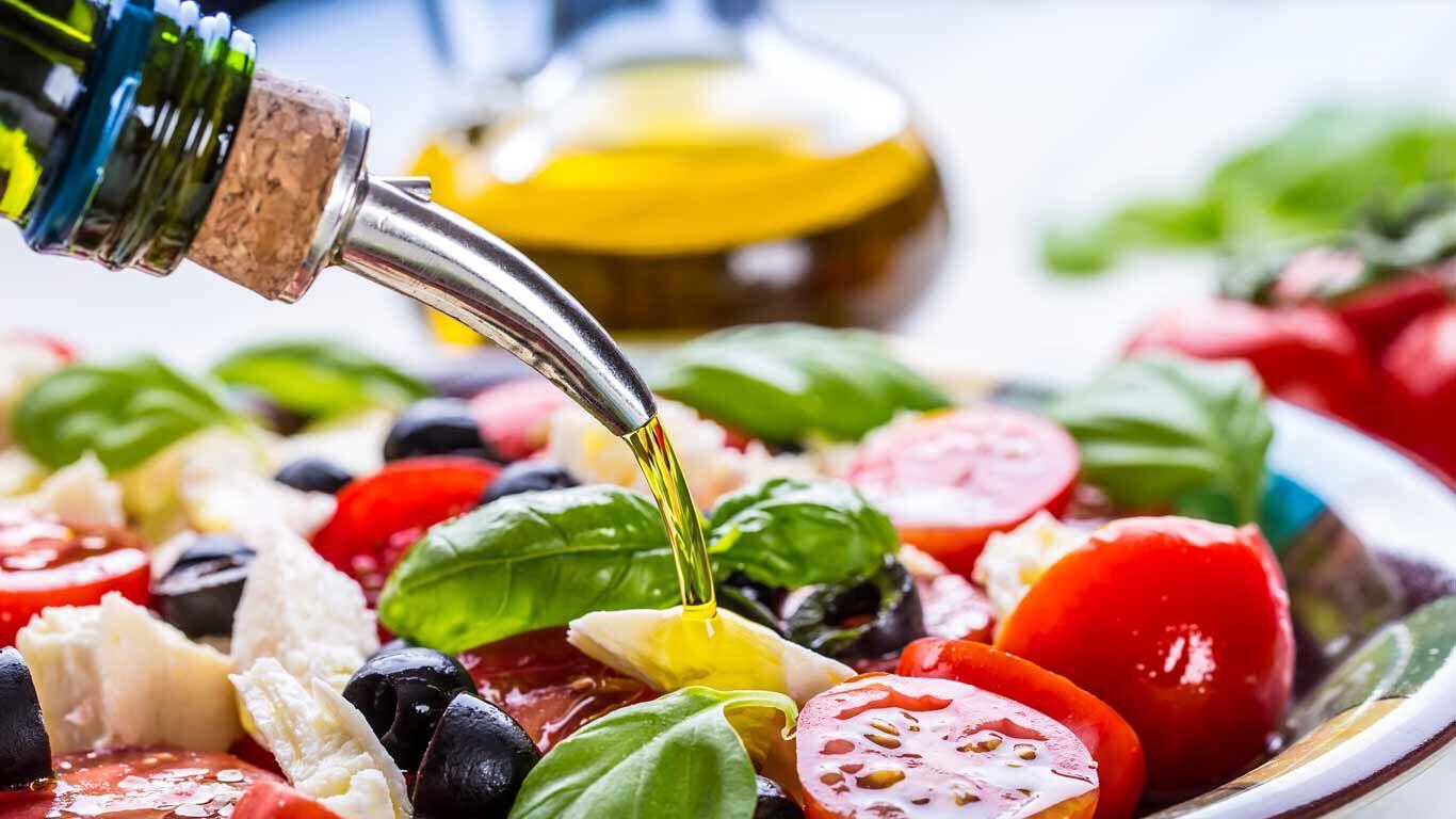 Omega Fettsäuren für die Gesundheit