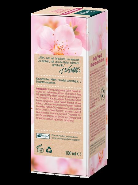 Hautöl Mandelblüten Hautzart