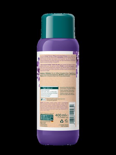 Aroma-Pflegeschaumbad Ruhepol