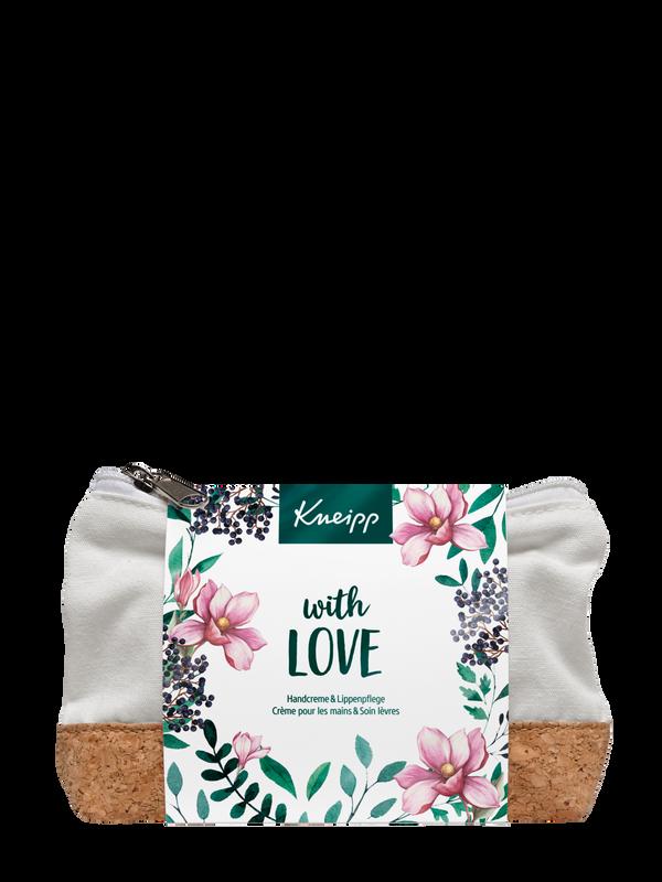 Geschenkpackung With Love