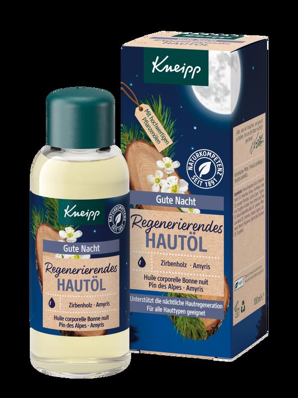 Regenerierendes Hautöl Gute Nacht