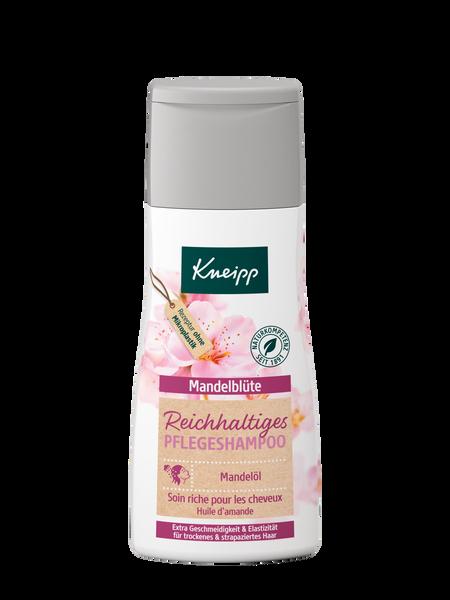 Reichhaltiges Pflegeshampoo Mandelblüte