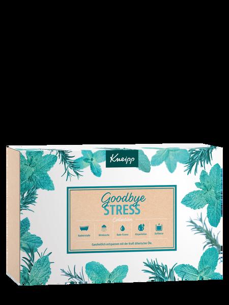 Geschenkpackung Goodbye Stress Collection