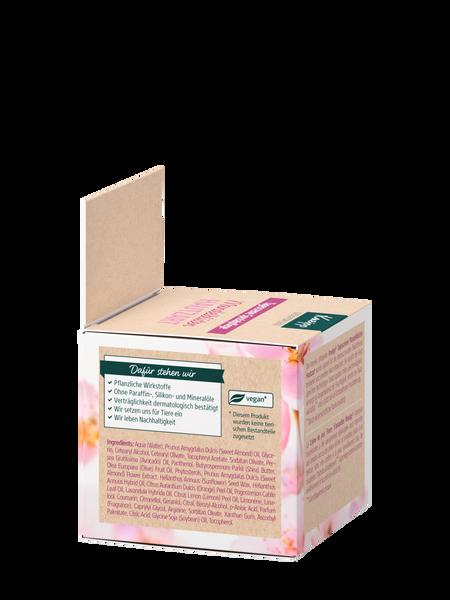 Tagescreme Spezialpflege Mandelblüten Hautzart