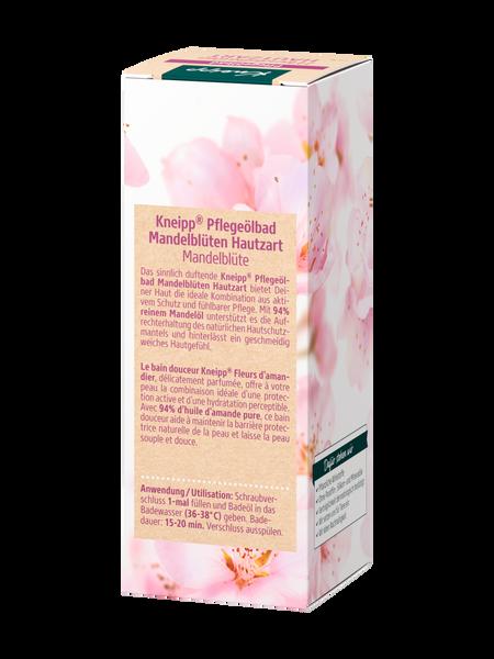 Pflegeölbad Mandelblüten Hautzart