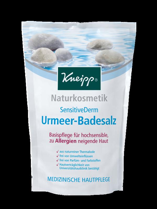 SensitiveDerm Urmeer-Badesalz