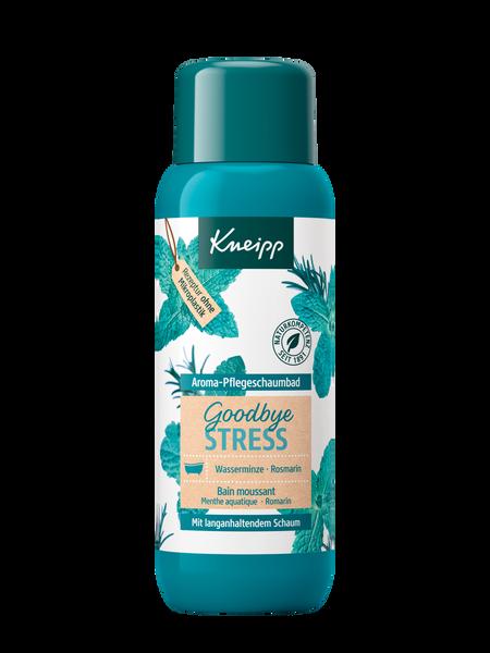 Aroma-Pflegeschaumbad Goodbye Stress