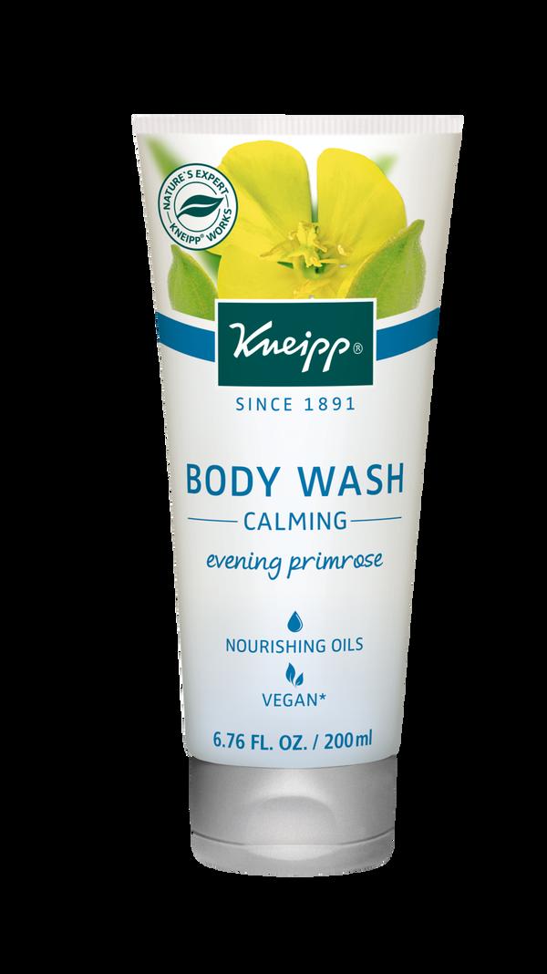 Calming Evening Primrose Body Wash