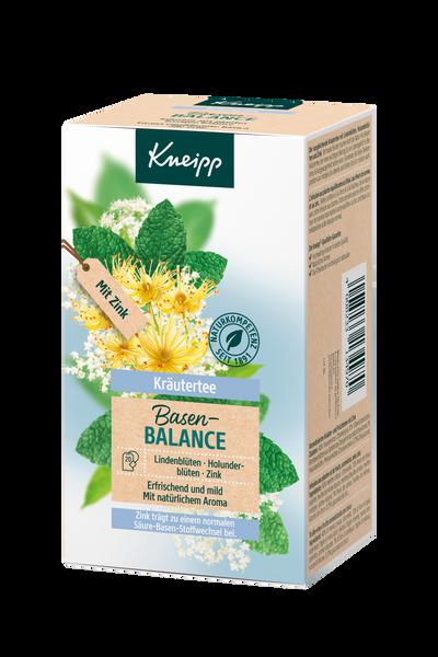 Basen-Balance Kräutertee