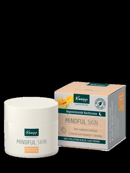 Mindful Skin Regenerierende Nachtcreme