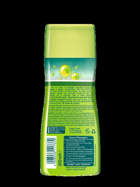Naturkind Drachenkraft Shampoo & Dusche