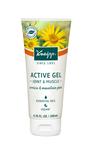 Joint & Muscle Arnica & Mountain Pine Active Gel