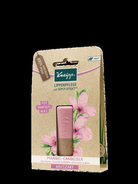 Lippenpflege Hautzart