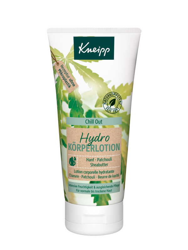 Hydro Körperlotion Chill Out